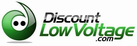 Discount-Low-Voltage.com Logo