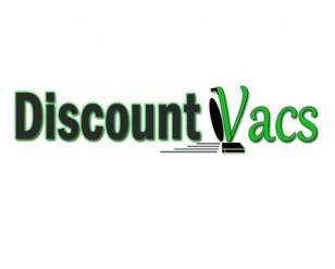 DiscountVacs.com Logo
