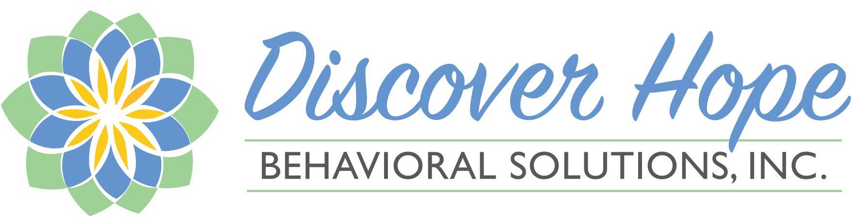 DiscoverHope Logo