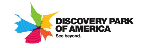 DiscoveryPark Logo