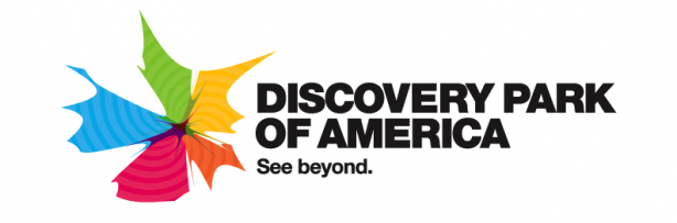 Discovery Park of America Logo