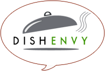 DishEnvy Logo