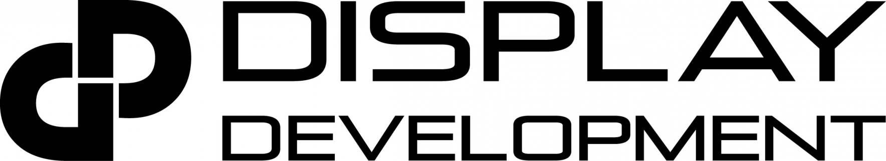 Display Development Logo