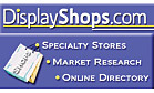 DisplayShops Logo
