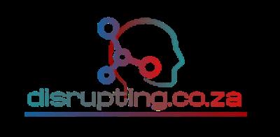 Disrupting Logo