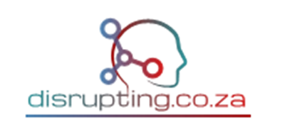 Disrupting Consultancy (Pty) Logo