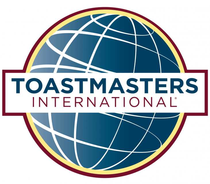 Toastmasters District 83 Logo