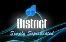 DistrictEcig Logo
