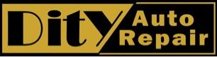 DitYAutoRepair Logo