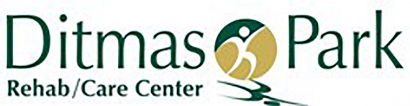Ditmas Park Rehabilitation / Care Center Logo