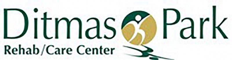 Ditmas Park Rehabilitation / Care Center Logo