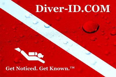 Diver-ID.COM Logo