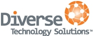 Diverse Technology Solutions Logo