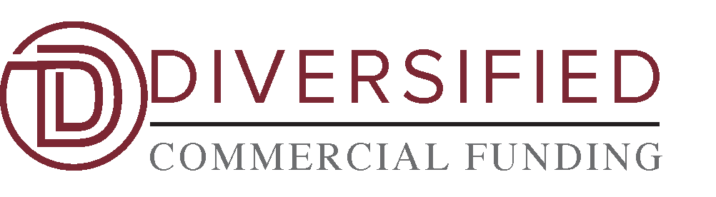 Diversified Commercial Funding Logo