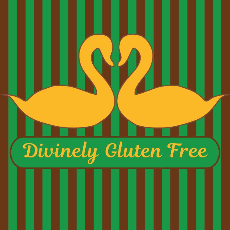 DivinelyGlutenFree Logo