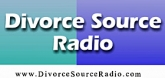 Divorce Source Radio Logo