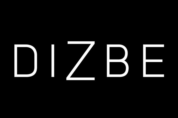 Dizbe.com Logo