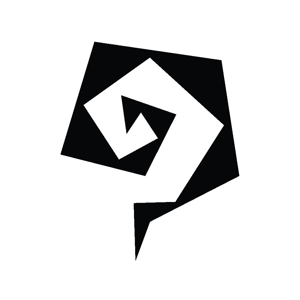 Dizzy Arts Logo