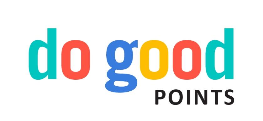 Do Good Points Logo