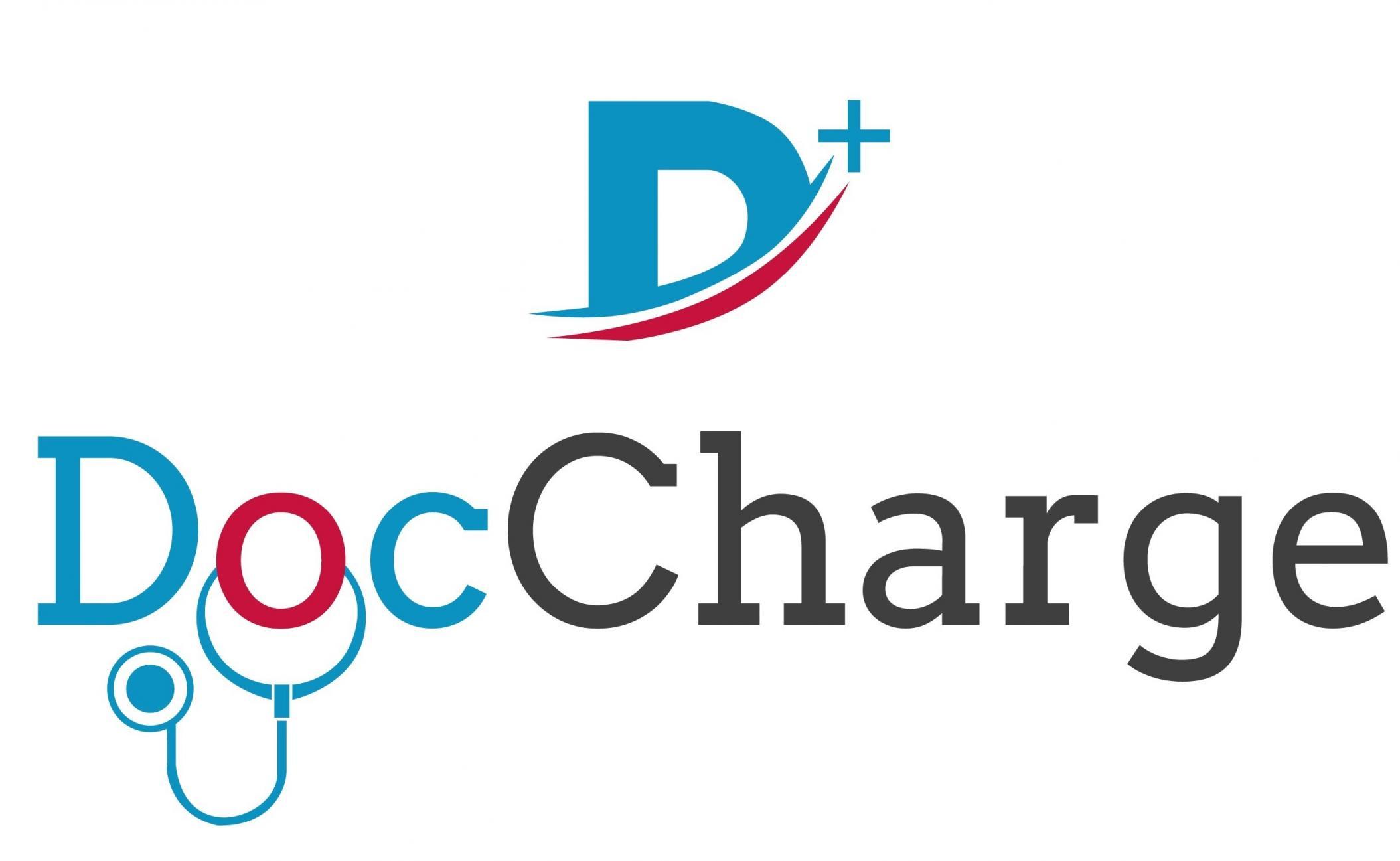 DocCharge Logo