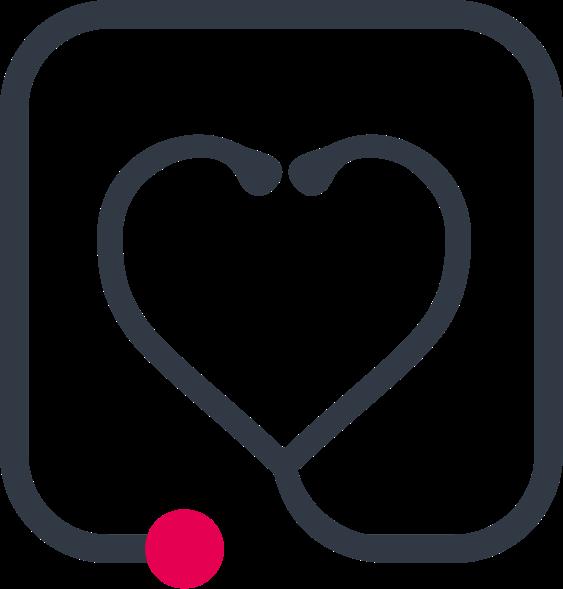 DocHQ_Health Logo