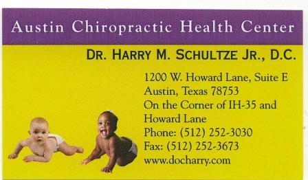 DocHarry Logo