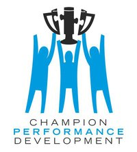Champion Performance Development Logo