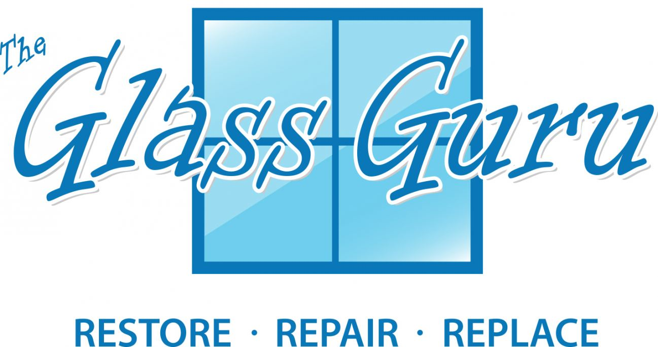 Dockett Glass LLC dba The Glass Guru Logo