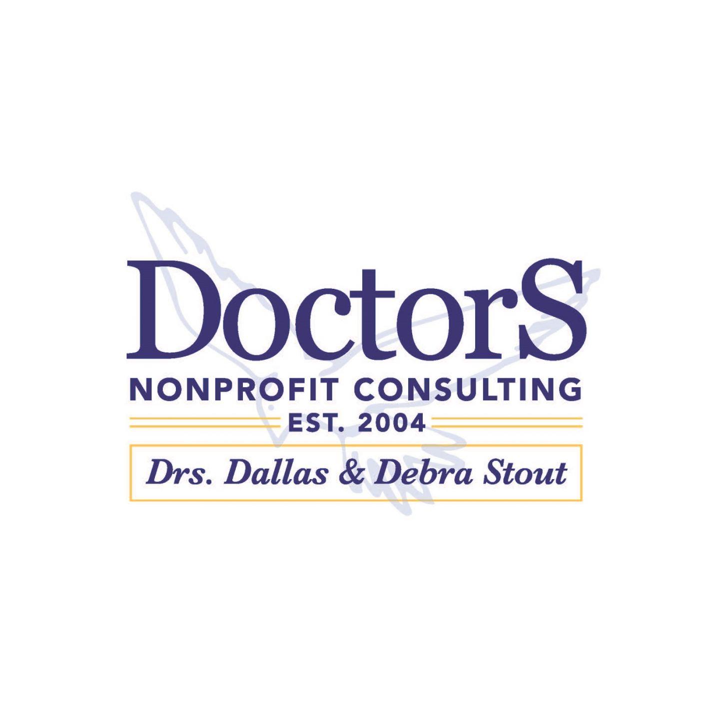 DoctorS Nonprofit Consulting Logo