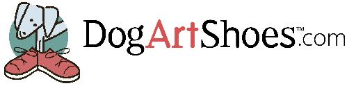 DogArtShoes.com Logo
