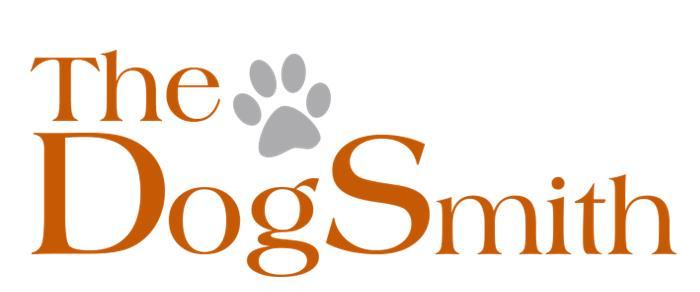 The DogSmith License Logo