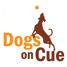 Dogs-on-Cue Logo
