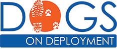 DogsonDeployment Logo