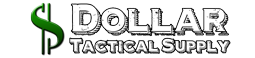 Dollar Tactical Supply Logo