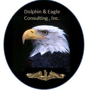DolphinEagleConsult Logo
