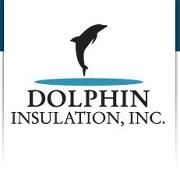 Dolphin Insulation Logo
