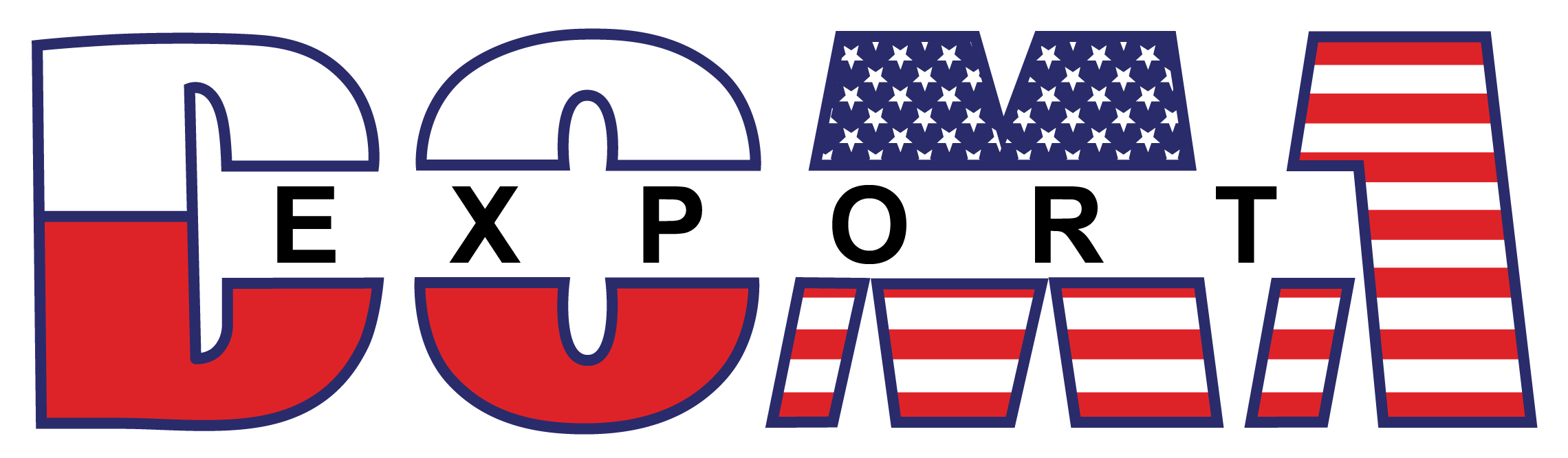 Doma Export Logo