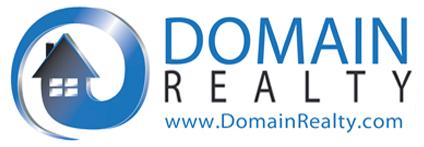 Domain Realty Logo