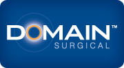 Domain Surgical, Inc. Logo