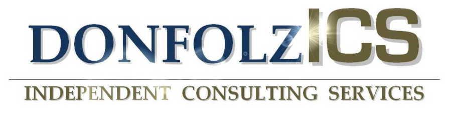 DonFolzICS Logo