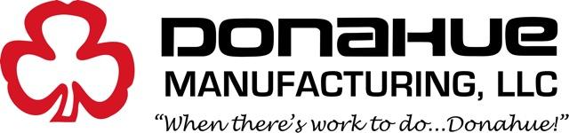 Donahue_Trailers Logo
