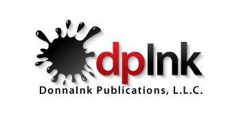DonnaInk Publications, L.L.C. Logo
