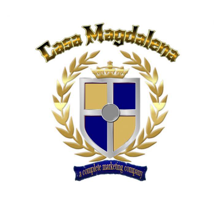 Casa Magdalena Company Logo