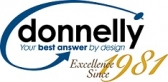 Donnelly Communications, Inc. Logo