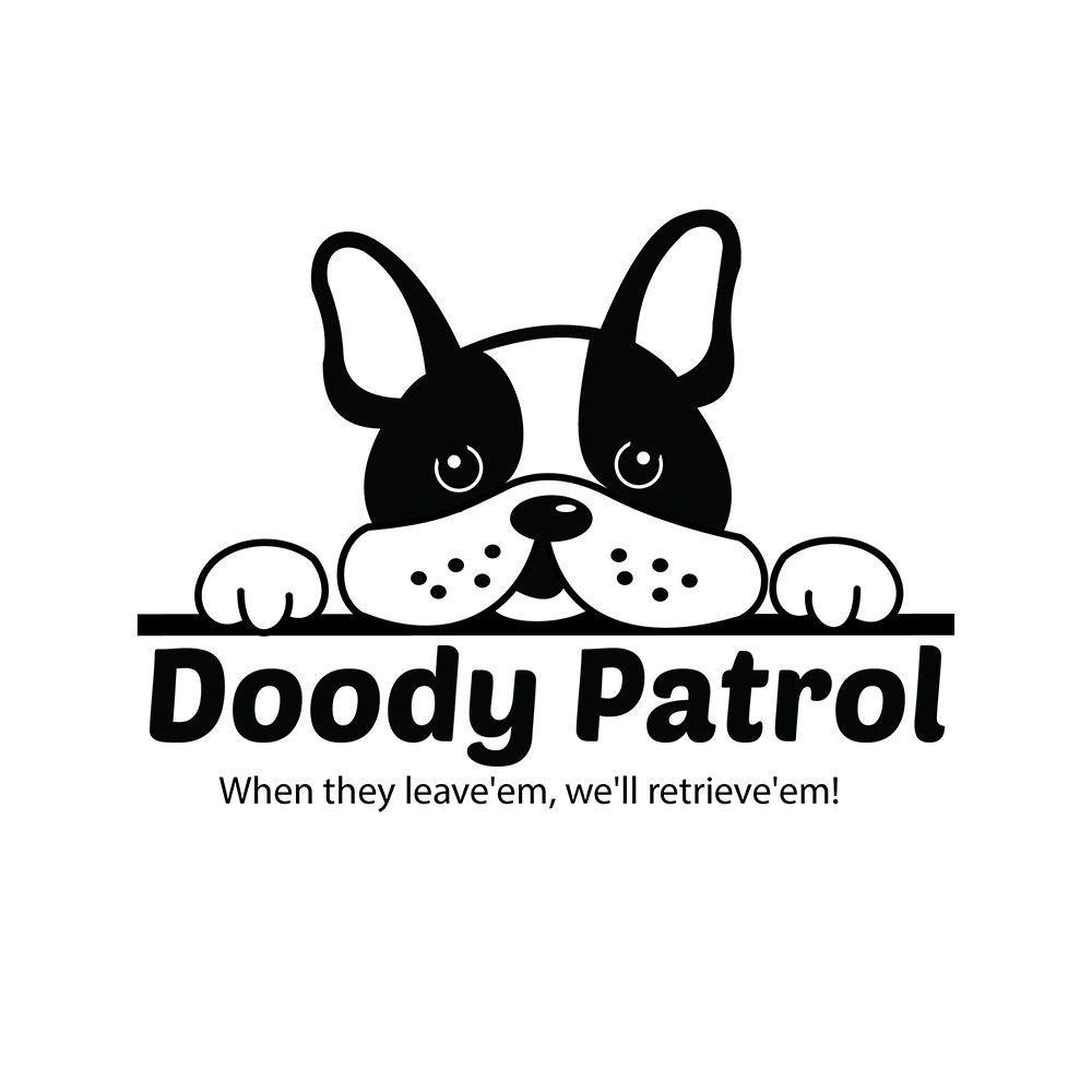 Doody Patrol Logo