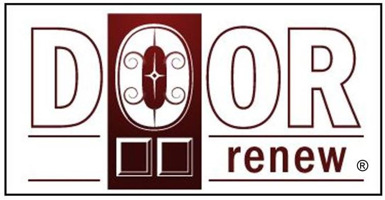 Door Renew Logo