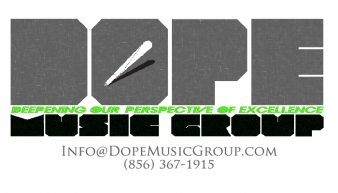 Dope Music Group Logo