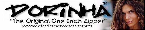 Dorinha_Jeans Logo