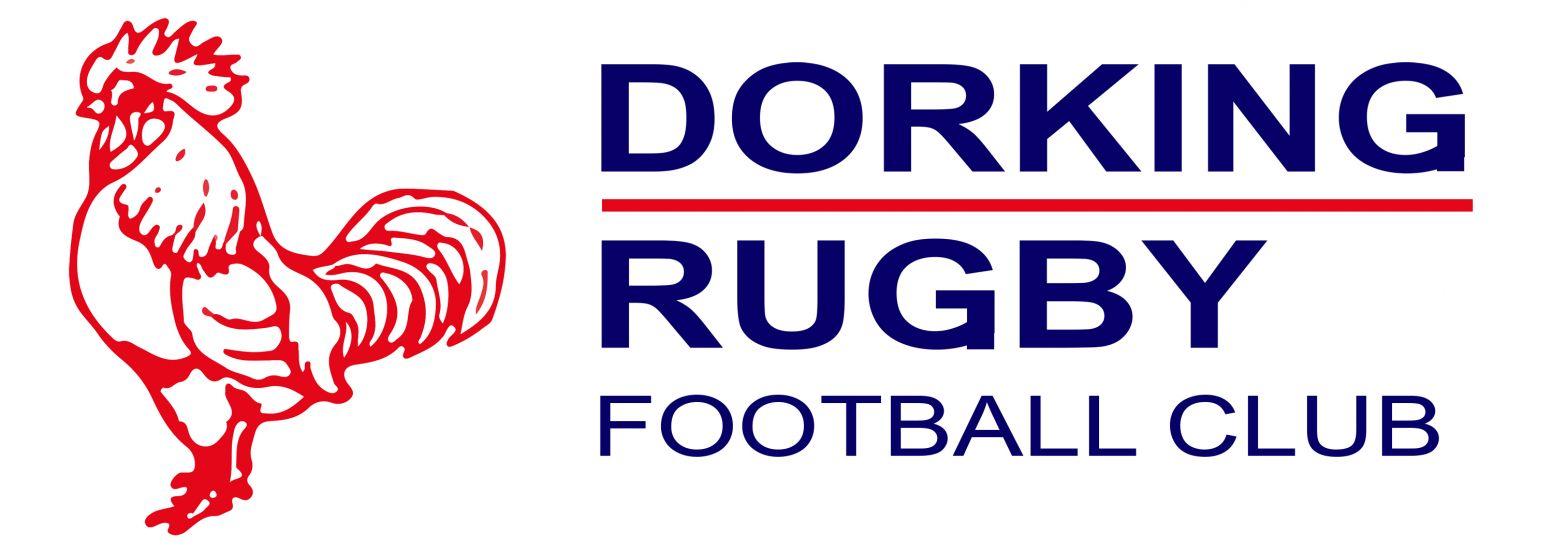 DorkingRFC Logo