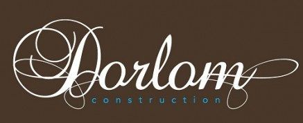 Dorlom Construction Logo